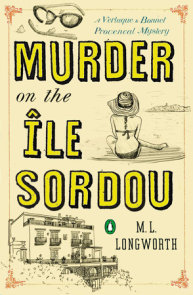 Murder on the Ile Sordou