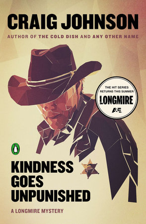 The cover of the book Kindness Goes Unpunished