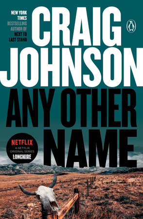 The cover of the book Any Other Name