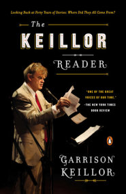 The Keillor Reader