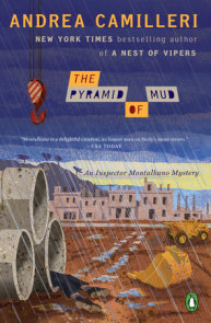 The Pyramid of Mud