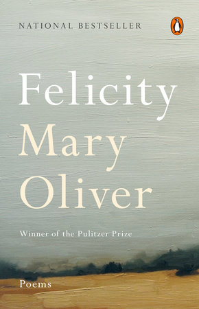 The cover of the book Felicity
