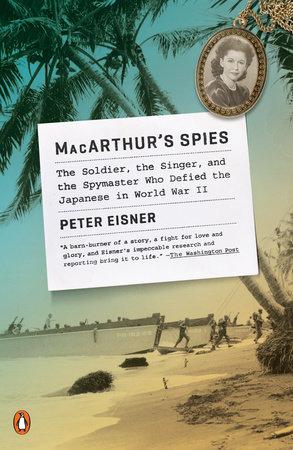 MacArthur's Spies