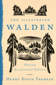 The Illustrated Walden