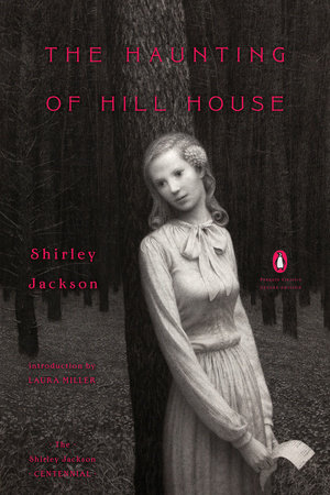 The haunting of hill house book