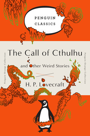 The Call of Cthulhu and Other Weird Stories