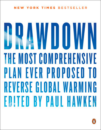 Drawdown Book Cover Picture