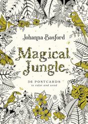 Johanna Basford Penguin Random House