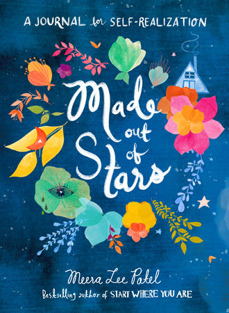 The cover of the book Made Out of Stars