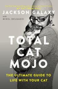 Total Cat Mojo