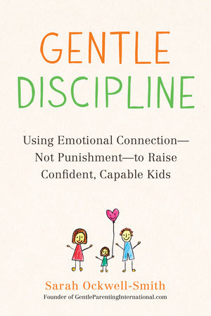 Gentle Discipline by Sarah Ockwell-Smith