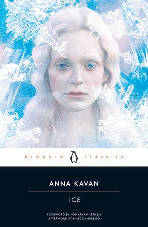 Ice by Anna Kavan