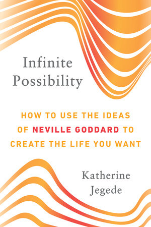 Infinite Possibility by Katherine Jegede