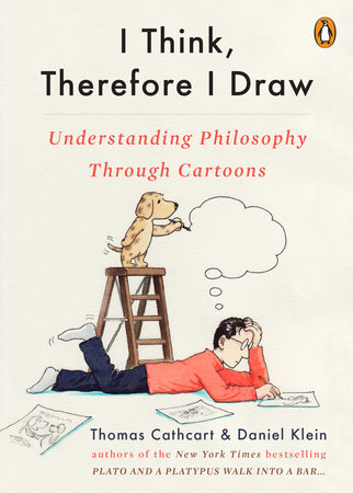 I Think, Therefore I Draw