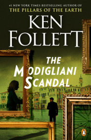 The Modigliani Scandal