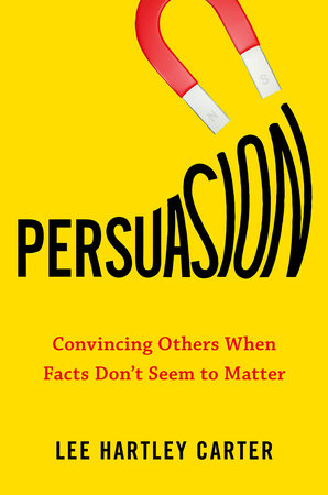 Persuasion by Lee Hartley Carter
