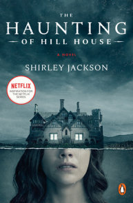 The Haunting of Hill House (Movie Tie-In)