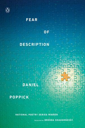 Fear of Description by Daniel Poppick