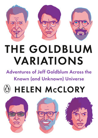 Image result for the goldblum variations