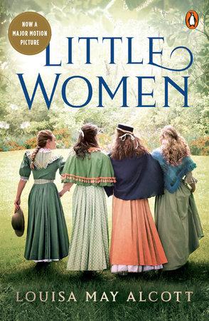 Little Women by Louisa May Alcott: 9780143135562 | PenguinRandomHouse.com:  Books