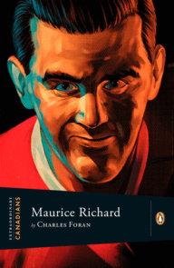 Extraordinary Canadians: Maurice Richard
