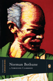 Extraordinary Canadians: Norman Bethune
