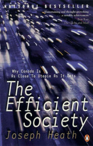 The Efficient Society