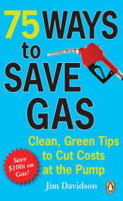 75 Ways To Save Gas