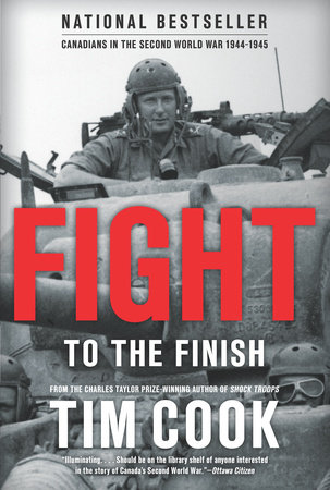 Fight to the Finish by Tim Cook