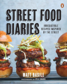 Street Food Diaries