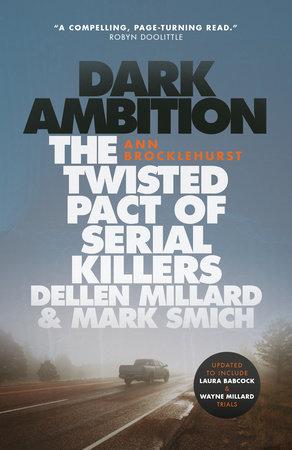 Dark Ambition by Ann Brocklehurst