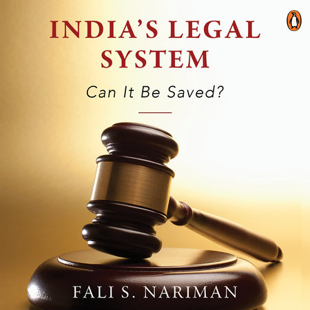 India's Legal System
