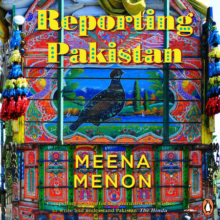 Reporting  Pakistan