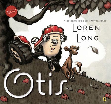 SM Otis RFR Spanish by Loren Long