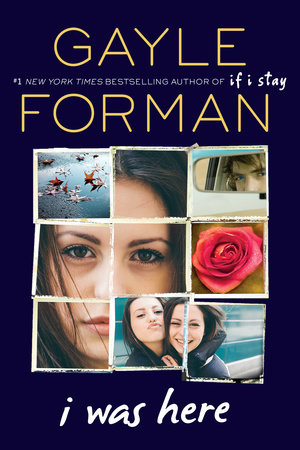 I was here by gayle forman penguinrandomhouse i was here by gayle forman fandeluxe Choice Image