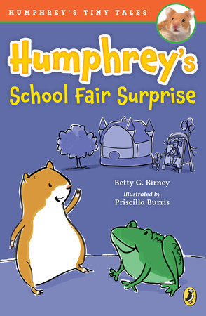 Humphrey's School Fair Surprise by Betty G. Birney
