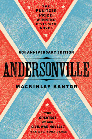 Andersonville Book Cover Picture