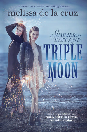 Triple Moon by Melissa de la Cruz