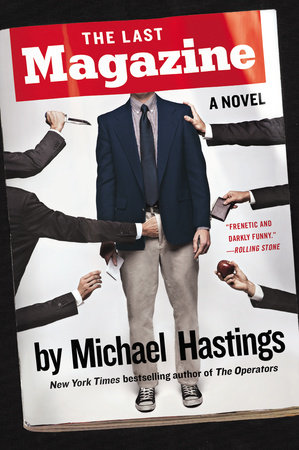 The Operators Michael Hastings Ebook
