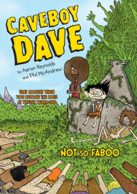 Caveboy Dave: Not So Faboo