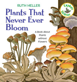 Plants That Never Ever Bloom