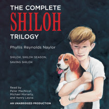 The Complete Shiloh Trilogy Cover