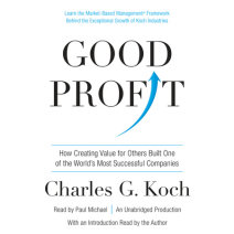 Good Profit Cover