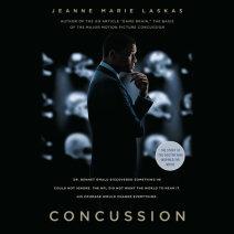 Concussion (Movie Tie-in Edition) Cover