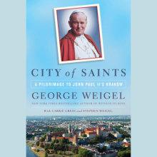 City of Saints Cover