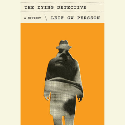 The Dying Detective cover
