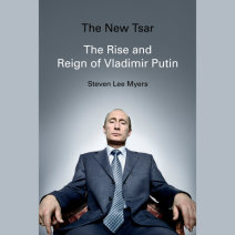 The New Tsar Cover