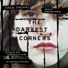 The Darkest Corners Cover