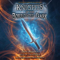 Knights of the Borrowed Dark Cover