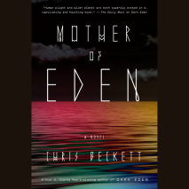 Mother of Eden Cover